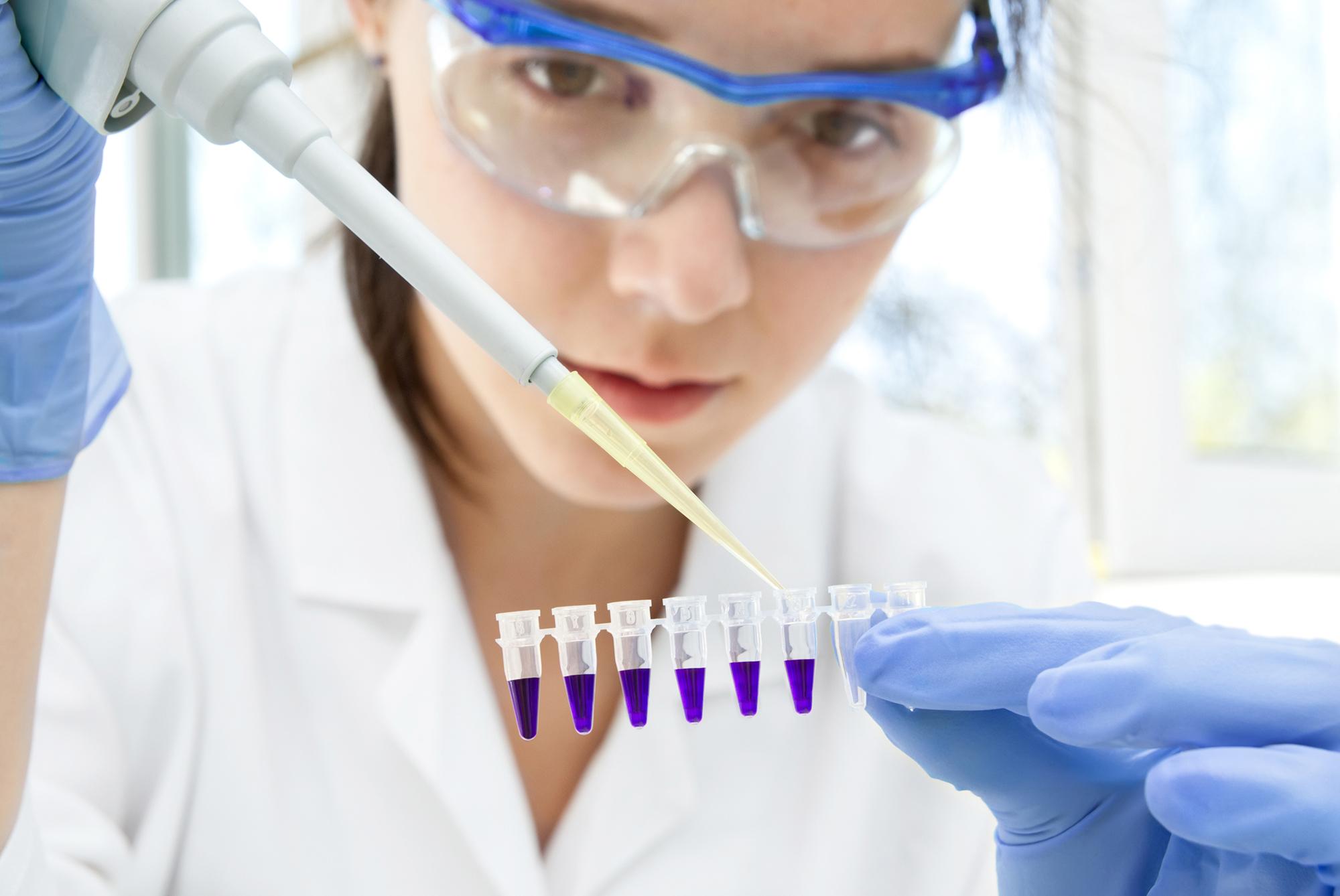 Анализ Генетическая Тройка - Помощь Юриста